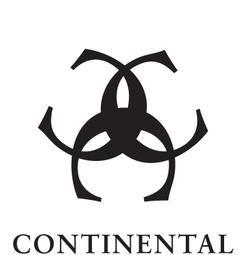 Continenal Clothing