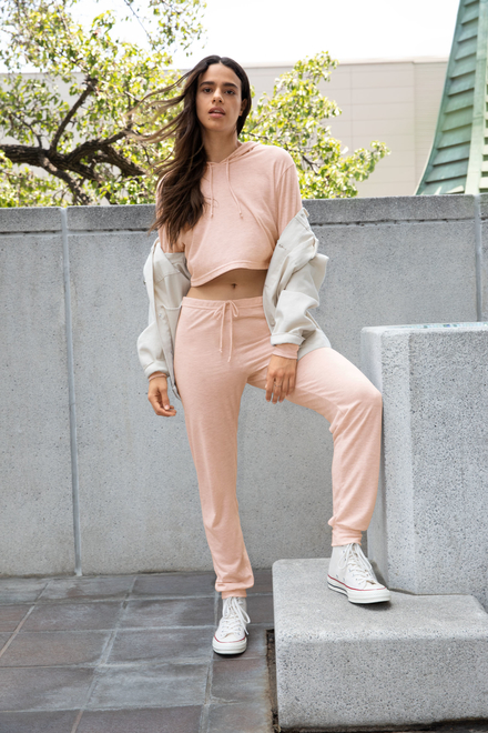 American Apparel AMA Tri-Blend pant For Her