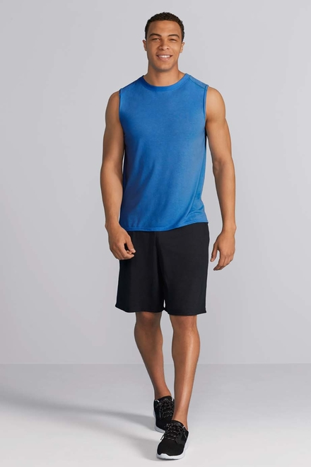 Gildan Gildan Sleeveless T-shirt Performance