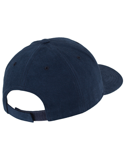 Flexfit Brushed Cotton Twill Mid-Profile