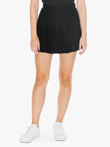 American Apparel AMA Tennis Skirt For Her