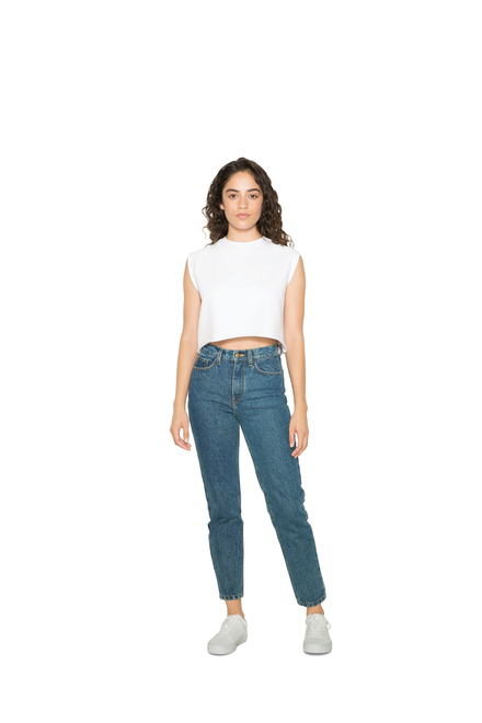 American Apparel AMA Top For Her