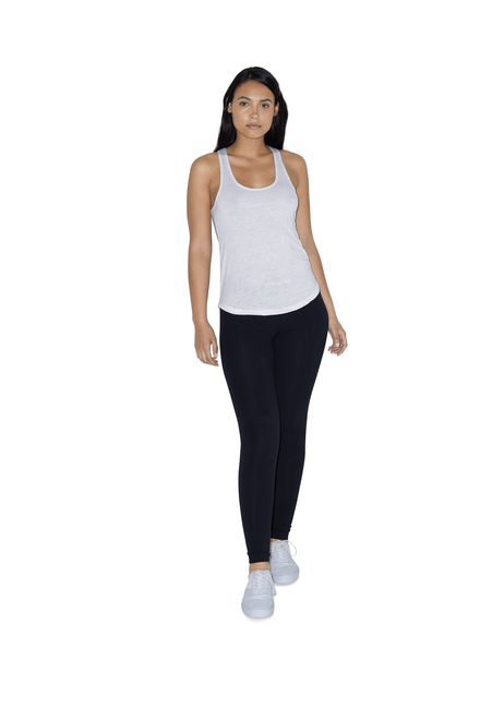 American Apparel AMA Tanktop Racerback Sublimation For Her