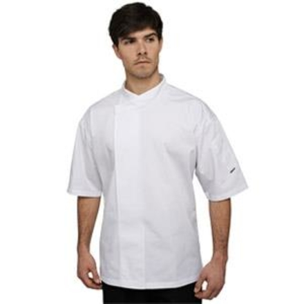 Le Chef Le Chef Short Sleeve Academy Tunic