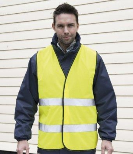 Result Result Core Motorist Hi-Vis Safety Vest