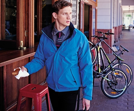 Regatta Regatta Dover Waterproof Insulated Jacket