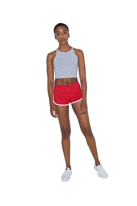 American Apparel AMA Shorts Interlock For Her