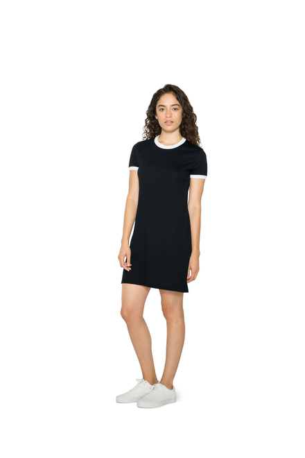 American Apparel AMA T-shirt Dress For Her