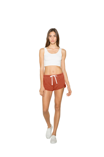 American Apparel AMA Running short For Her