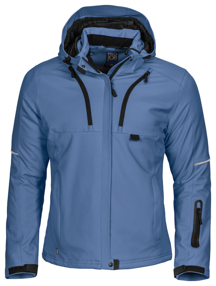 Projob Prio 3413 LINED FUNCTIONAL JACKET WOMEN'S