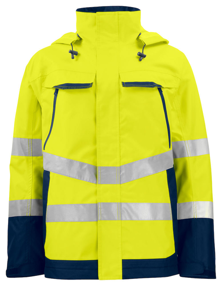 Projob Prio 6440 FUNCTIONAL JACKET