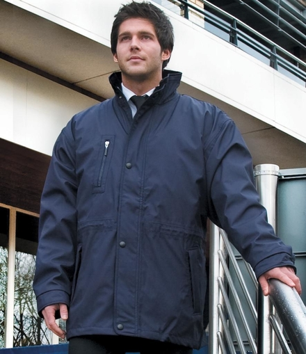Result City Executive Jacket