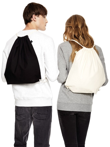 EarthPositive DRAWSTRING BAG