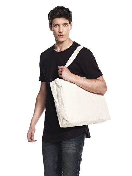 Continental LARGE STREET TOTE BAG WITH INTERNAL POCKETS