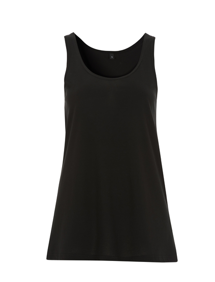 Continental WOMEN'S TUNIC JERSEY VEST