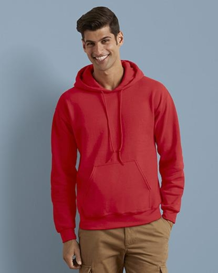 Gildan-PRX Heavy Blend Hooded Sweatshirt