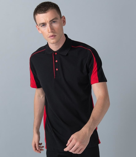 Finden & Hales Finden and Hales Club Poly/Cotton Piqué Polo Shirt