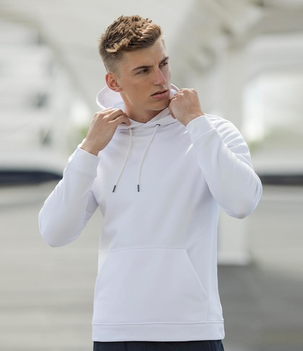 Just Hoods AWDis Sports Polyester Hoodie