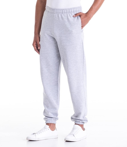 Just Hoods AWDis College Cuffed Jog Pants