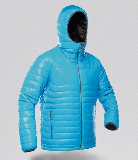 Regatta Icefall II Down-Touch Padded Jacket