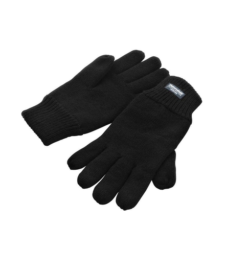 Result Winter Essentials Result Classic Lined Thinsulate™ Gloves