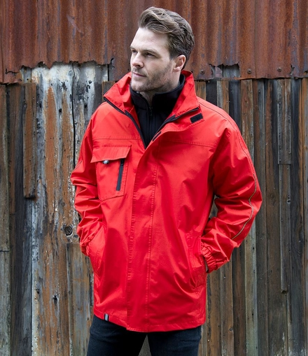 Result Core 3-in-1 Transit Jacket