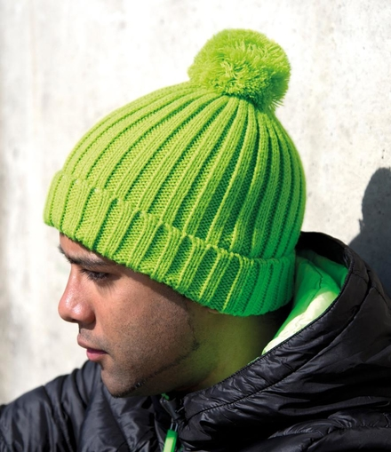 Result Winter Essentials Result HDi Quest Knitted Hat