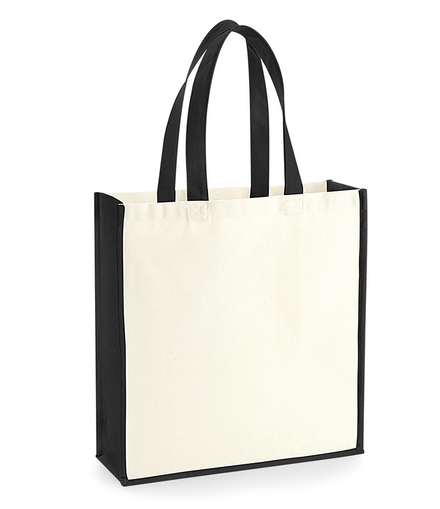 Westford Mill Gallery Canvas Tote Bag
