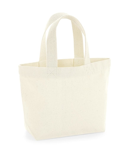 Westford Mill EarthAware® Organic Marina Mini Tote
