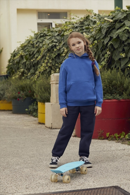 Fruit of the loom Kids Premium Hooded Sweat