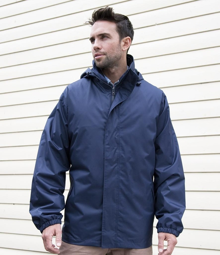 Result Core 3-in-1 Jacket