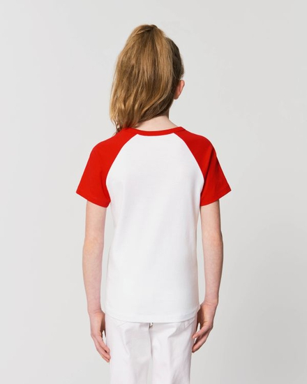 stanley/stella Mini Catcher Short Sleeve