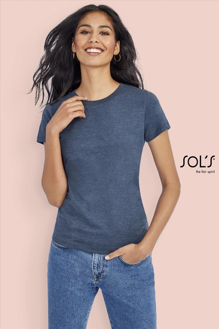 Sol's Imperial Fit Women