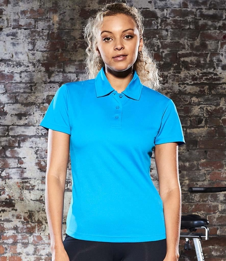Just Cool AWDis Ladies Cool Polo Shirt