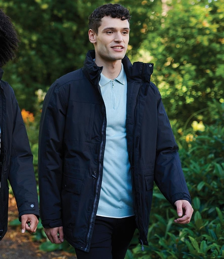 Regatta Darby III Waterproof Insulated Parka Jacket