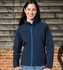 Result Result Core Ladies Printable Soft Shell Jacket